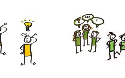 5 näkökulmaa, miten tunnetaidot auttavat saamaan aikaan tuloksia